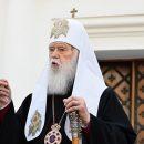 91-летний лидер украинских раскольников вылечился от коронавируса