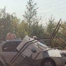 Россиянка упала с четвертого этажа дома вместе с куском балкона