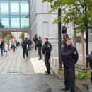 Российское посольство потребовало у Германии доступ к Навальному