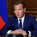 Медведев ответил на требование Польши выдать российских авиадиспетчеров