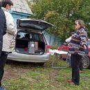 Данные о голосовании из багажника на выборах в России назвали фейком