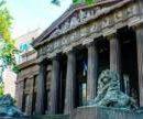 Кабмин выделил деньги на ремонт Национального художественного музея Украины