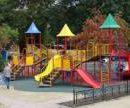 В Голосеевском, Оболонском и Подольском районах Киева построят детские площадки (адреса)