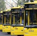 Движение троллейбусов изменят из-за ремонта на Воздухофлотском мосту