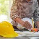 Строители в Киеве получают одну из самых маленьких зарплат среди других профессий