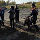 В Казани спасатели нашли пропавшую в лесу 48-летнюю женщину