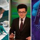 Главное за день в Татарстане: причина смерти телеведущего, спасение женщины, счетчик коронавируса