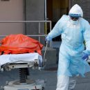 Еще два человека умерли от коронавируса в Татарстане