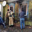 В Татарстане при пожаре погибли женщина и младенец