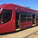 В Казани возбудили уголовное дело из-за слетевшего с рельсов трамвая