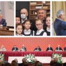 Топ чиновников Татарстана, которые не любят носить маски и не стесняются это показывать