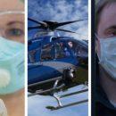Главное за день в Татарстане: крушение вертолета, смерти от ковида, режим нерабочих дней