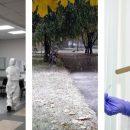 Очередной ковидный госпиталь и надвигающаяся гололедица: итоги дня в Татарстане