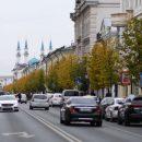 Противоковидные такси начали ездить в Казани