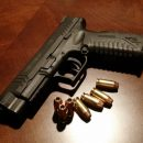 После убийства депутата Петрова была найдена пуля