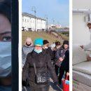 Итоги дня в Татарстане: всеобщий масочный режим, митинг в Казани, коронавирусные смерти