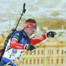 Биатлониста Устюгова обвинили в нарушении антидопинговых правил безосновательно