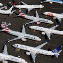 Проблемный самолет Boeing признали безопасным для полетов