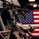 Американские оружейные компании резко подорожали в ожидании поражения Трампа