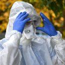 России предрекли скорый выход на пик по коронавирусу