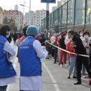 Российский вирусолог объяснил отсутствие второй волны коронавируса в Китае