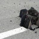 В Степанакерте подсчитали число неразорвавшихся кассетных бомб