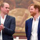 Названа причина разлада в отношениях между принцами Уильямом и Гарри