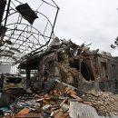Азербайджан назвал число пострадавших при обстреле в Гяндже