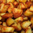 Повар рассказал о секрете идеального жареного картофеля
