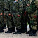 Минобороны возмутилось идеей Минфина по снижению числа военных