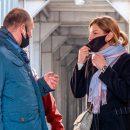 Онищенко высказался об эффективности масок в борьбе с коронавирусом