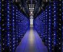 Корпорация Microsoft хочет построить в Украине дата-центр
