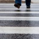 Пьяный водитель устроил серьезное ДТП в Казани и сбил пешехода
