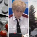 Главное за день в Татарстане: бесплатные лекарства ковид-больным, массовое ДТП, дистанционка в вузах