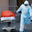 19 ноября в Татарстане зарегистрировано две смерти от коронавируса.