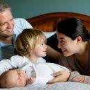 Многодетные семьи смогут тратить госсубсидию на строительство и ремонт жилья
