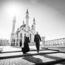 Муфтий Татарстана выразил соболезнования в связи с кончиной митрополита Казанского и Татарстанского