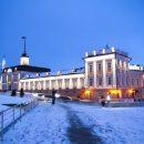 В воскресенье в Татарстане ожидается до -18 градусов мороза