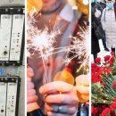 Итоги дня в Татарстане: запреты гуляний в новый год, происшествия на заводе, смерть лидеров ОПГ