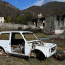 Подсчитано число погибших армянских военных в Карабахе