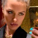 Виктория Боня отреагировала на интимное видео Дзюбы роликом с танцем