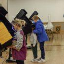Подсчет итогов выборов президента США затянется