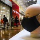 Названа реальная эффективность масок против коронавируса