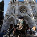Появились подробности дела о теракте в Ницце