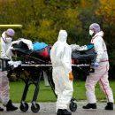 ВОЗ зафиксировала рекордный прирост заражений коронавирусом за сутки