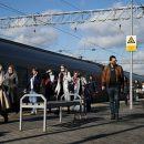 В России оценили сроки возобновления международных рейсов пассажирских поездов