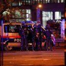 Появилась версия о причастности джихадистов к стрельбе в Вене