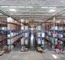 В Киеве увеличилось количество складов