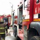 Строительство пожарных депо в двух районах Киева расконсервируют