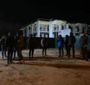 Возле парка «Феофания» разрешили скандальное строительство
